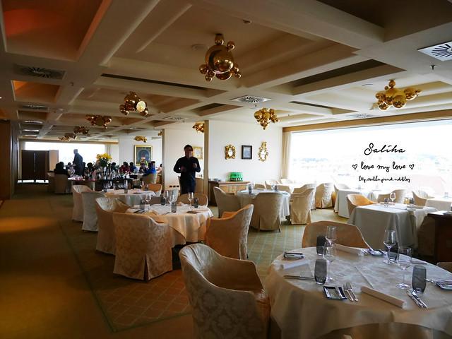布拉格夜景景觀餐廳推薦洲際酒店晚餐 (17)
