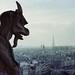 Le ciel de Paris by ralcains