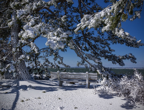 snow scenery outdoors maine kennebunkport view naturalframe