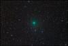 Comet 41p/Tuttle–Giacobini–Kresák