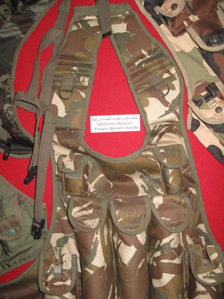 البذلات الجيش الوطني الشعبي الجزائري [ ANP / GN / DGSN / Douanes ]  - صفحة 9 33610648075_a3dd0a6941_o