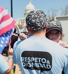 Respeto y dignidad