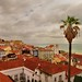 Lisboa Alfama : View from the Mirador Portas do Sol     2/2