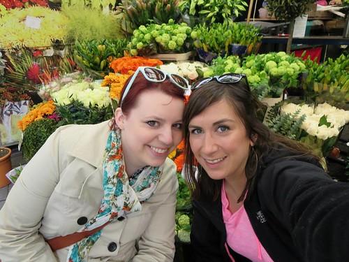sheena me flower market