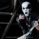 BEHEMOTH @ See Rock 2013