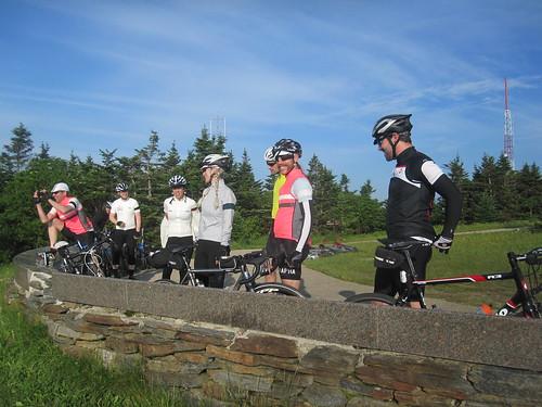 RSC Highpoint Ride 120