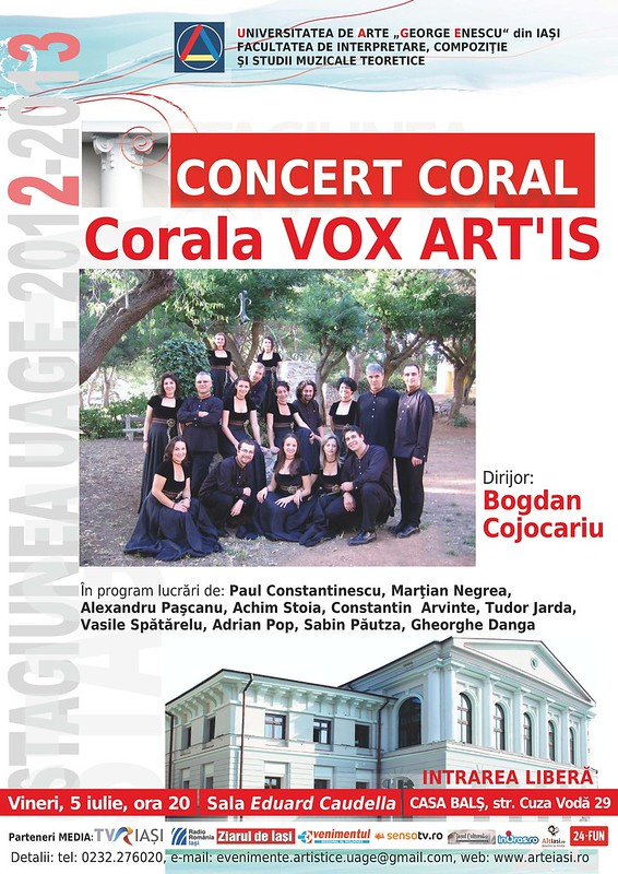 2013.07.05.Concert Vox Artis