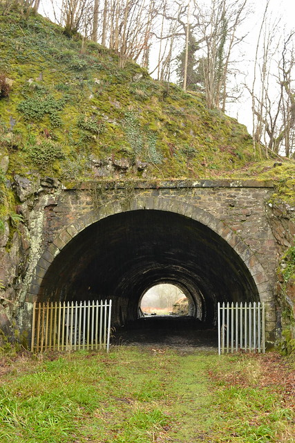 Torwoodlee Tunnel