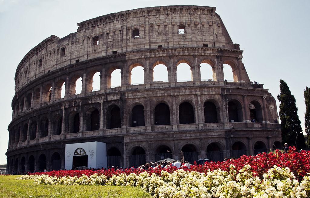 Hotels Near Fontana Di Trevi Rome
