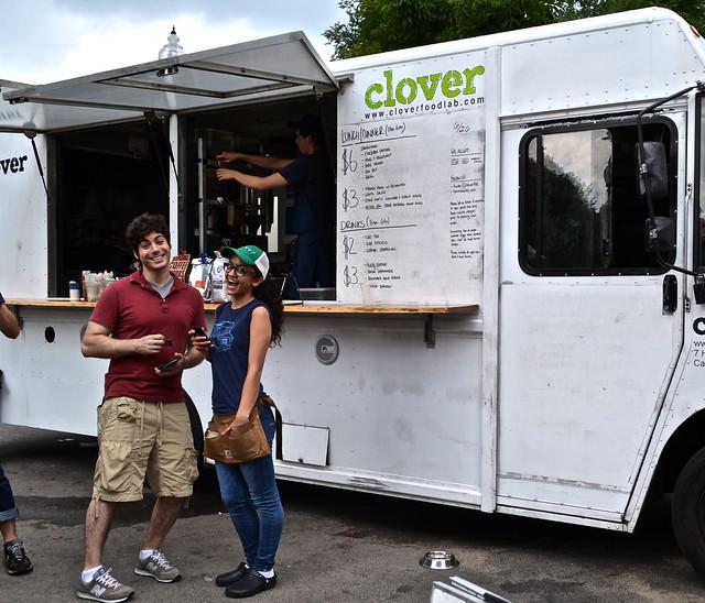 food trucks in boston
