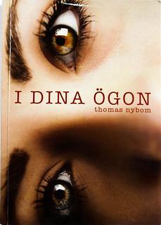 I dina ögon  – av Thomas Nybom