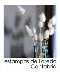 estampas de Laredo, Cantabria.