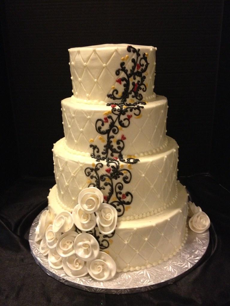 Www Wedding Anniversary Cakes Com