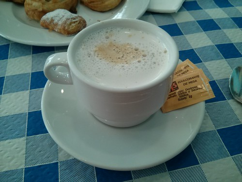 Puerto de Sagunto | Hotel Vent de Mar | Café