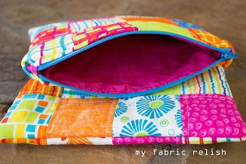 my fabric relish