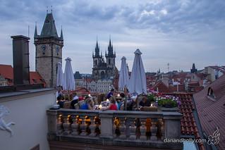 Restaurant Review: U Prince Terrace Restaurant