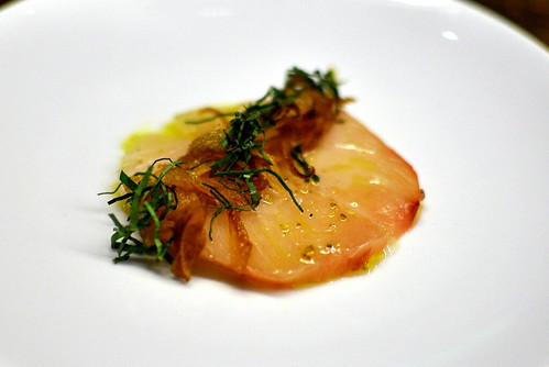 """Chef David LeFevre & Chef Charles Phan """"Can You Dig It?"""" Collaboration - M.B. Post"""