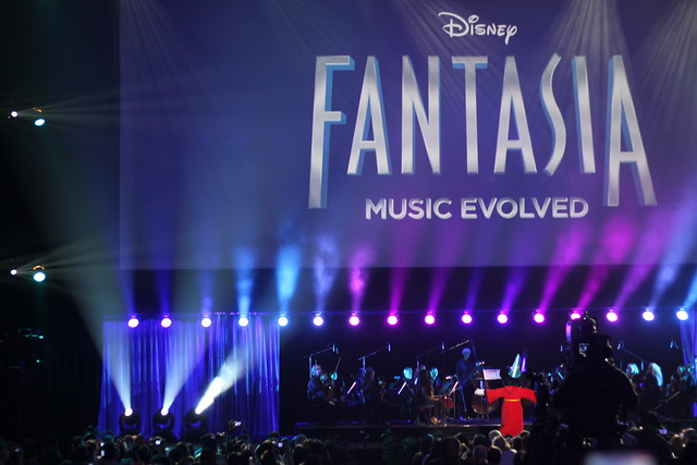 D23 Expo Disney Interactive