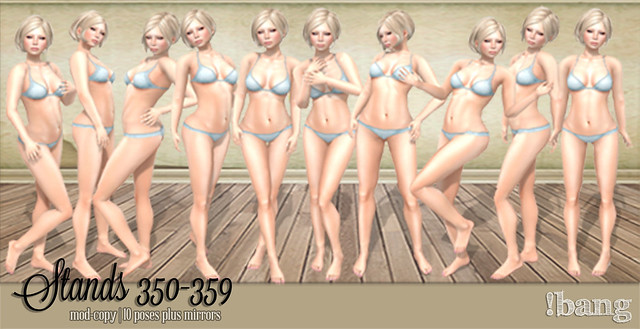!bang - stands 350-359
