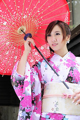 geisha(1.0), clothing(1.0), kimono(1.0), woman(1.0), female(1.0), costume(1.0), person(1.0), pink(1.0),