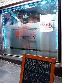 Restaurante Pizzeria Brescia - Parets del Vallés