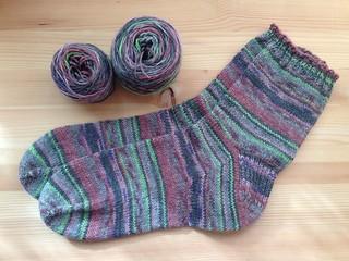 socks no.26