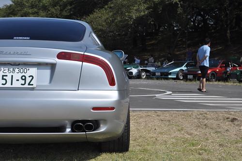 1998-2001 Maserati 3200GT