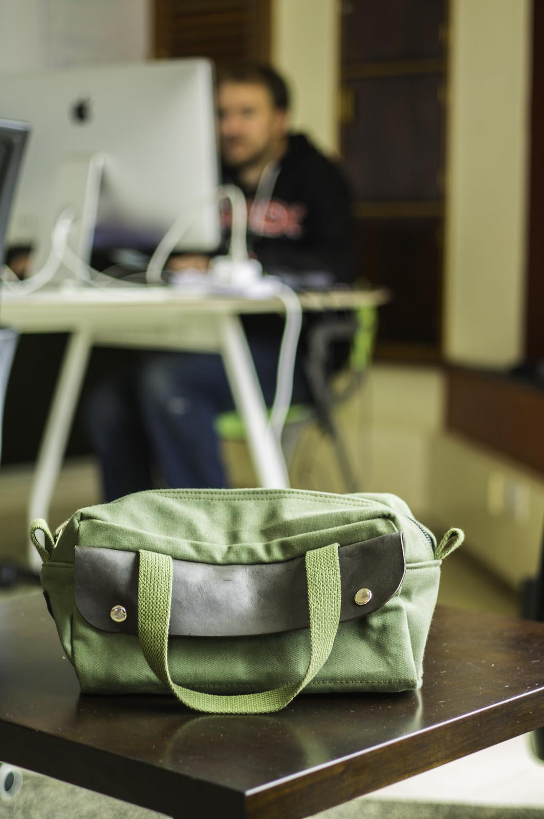 tool bag photo 2