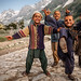 Gujjar kids from Rajouri district, Sonmarg, Kashmir, India by sandeepachetan.com