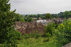 Chaumont-en-Vexin (Oise). - Photo of Bachivillers