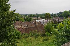 Chaumont-en-Vexin (Oise).