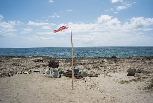 CF0806.082 Waianae Oahu Hawaii M8et21#