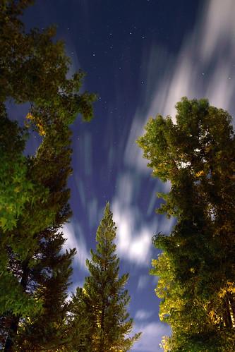 california longexposure summer clouds citrusheights 2013