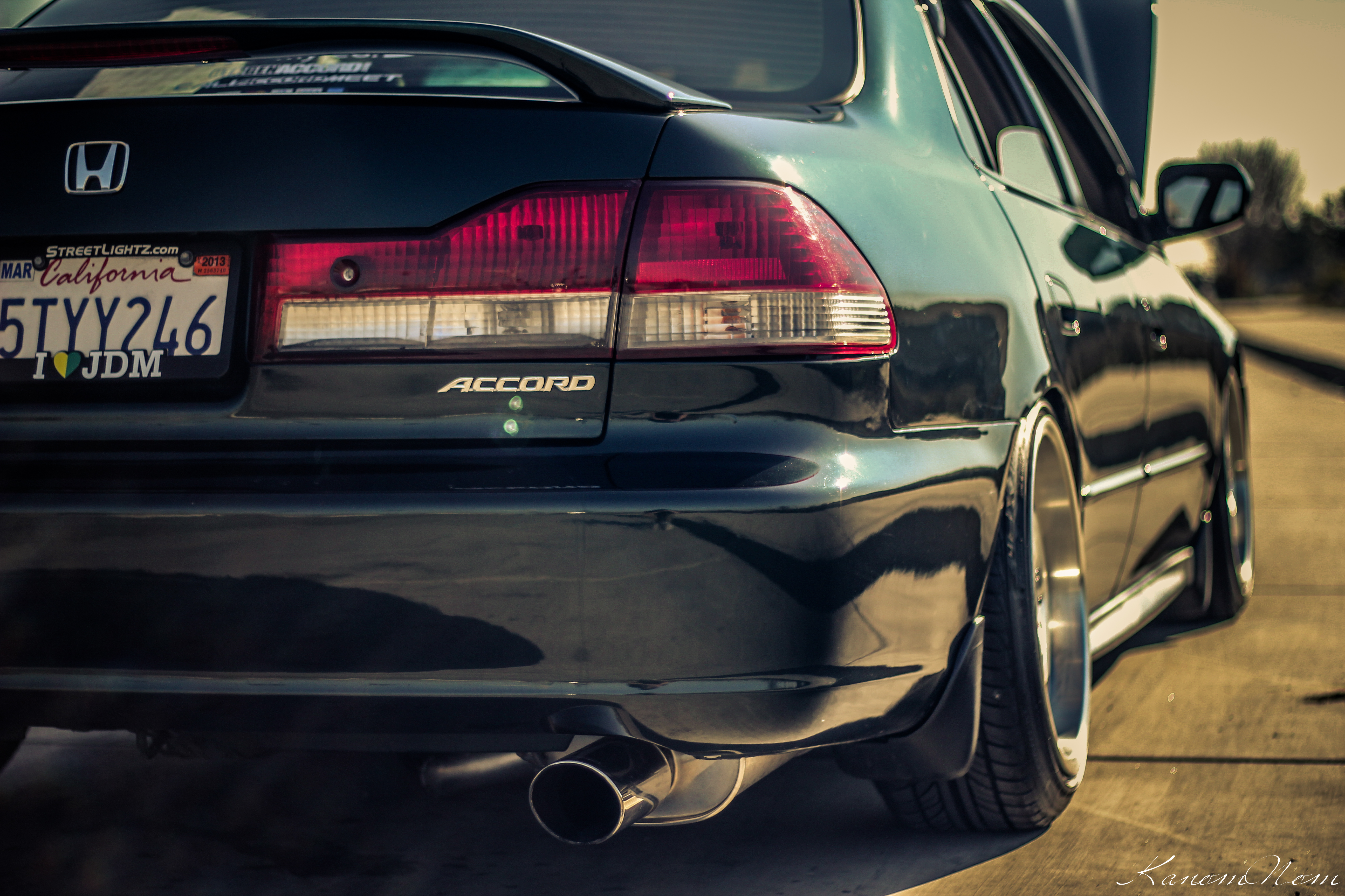 (Updated 1/18/13)20-CG-01 Accord. Progress from stock to modded. - 6th Gen Accord DIY and ...