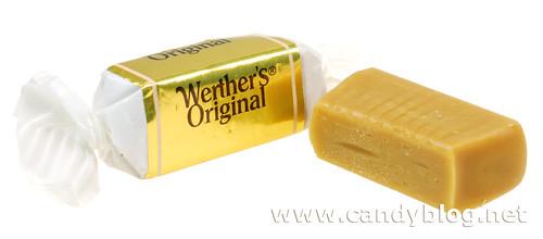 Werther's Original Caramel Creme