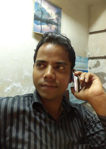 Manish Kumar Singh by EventArchitect