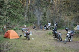 Camp Martin