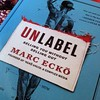 Starting this now! #ecko #unlabel