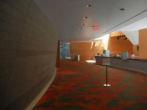 DSCN8491 _ Interior, Walt Disney Concert Hall, Los Angeles, July 2013