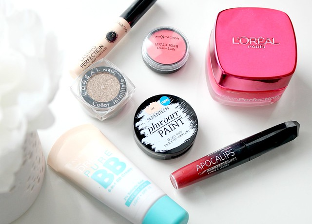 Boots Beauty Haul, Drugstore Beauty Haul, Beauty Blog Haul 2013 2