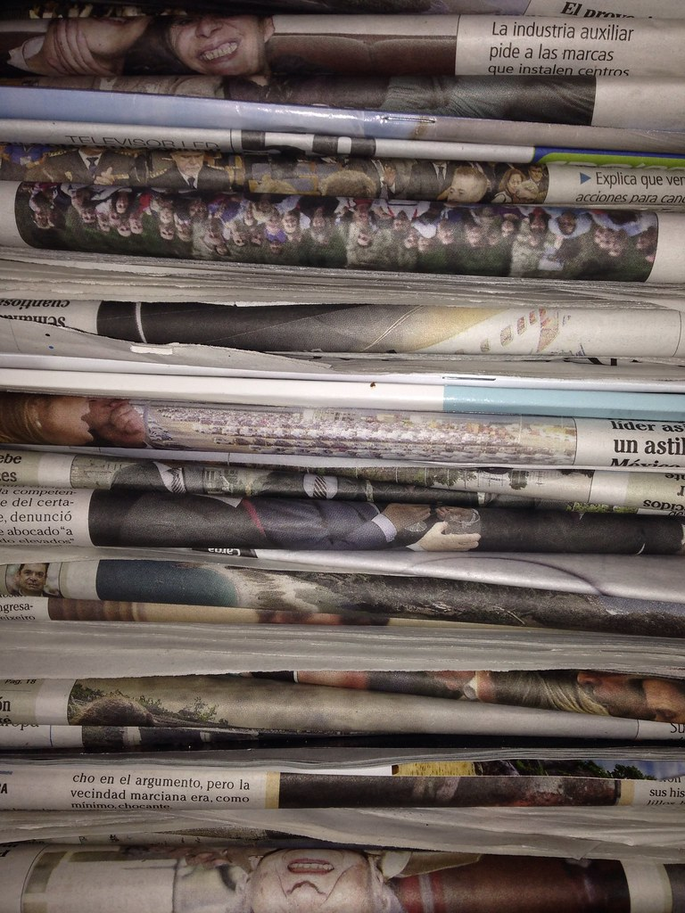 Periódicos [21/365]