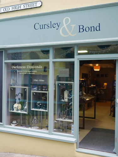 Cursley & Bond - 5
