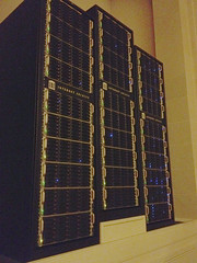 Internet Archive server farm