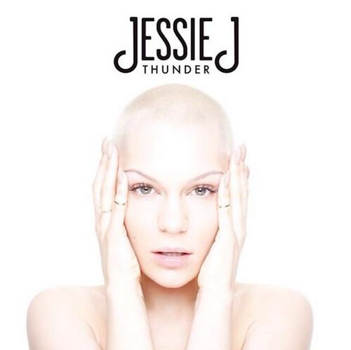 Jessie-J-Thunder-2013