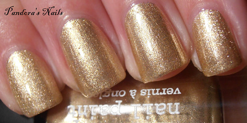 cheeky polish gold digger (2)