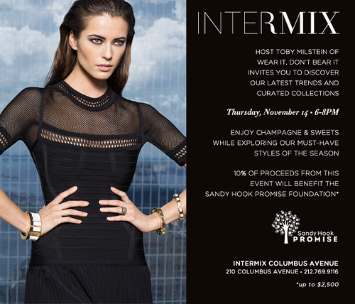 Intermix invitation