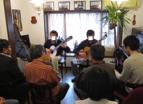 スズムシさんとPoranの二重奏 2013年11月16日16:18 by Poran111