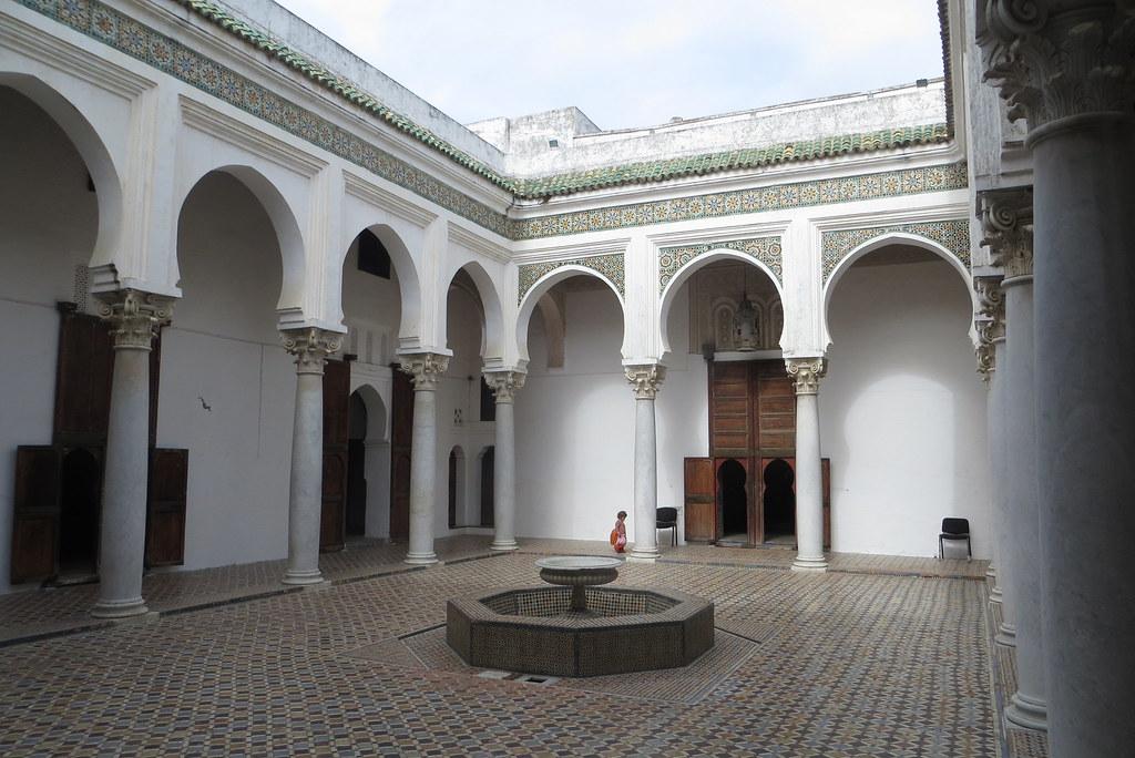 Dar-el-Makhzen