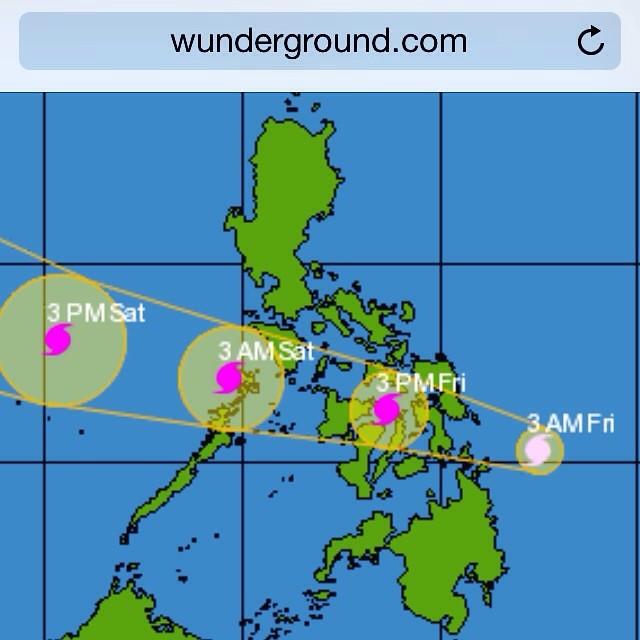 Super Typhoon Yolanda