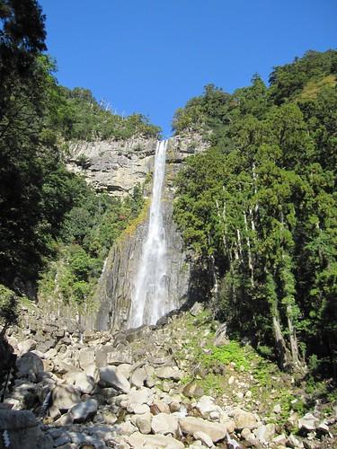 真近かで見る那智の滝⑧2013.11.11 by Poran111